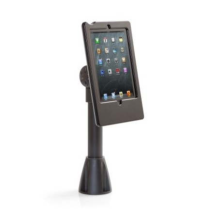 Innovative  9189 Secure iPad Mount, Through-Counter