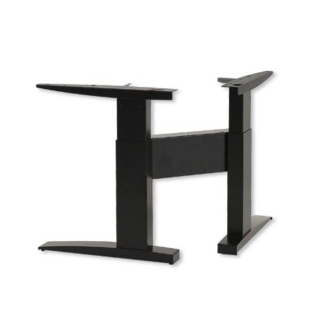 501-11 Sit Stand Adjustable Height Electric Desk Base