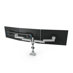 Innovative 9163 Switch Triple LCD Monitor Mount