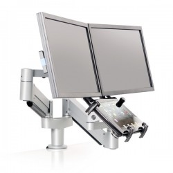 Innovative 7050-Switch Flexible height adjustable tablet and LCD mount
