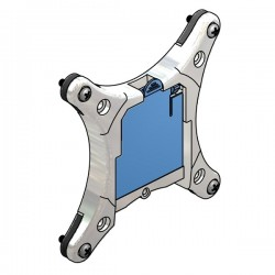 Innovative 9VESA175 VESA Quick Release Assembly