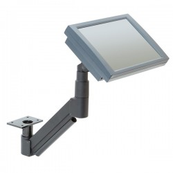 Innovative 7020-Under Table LCD Mount