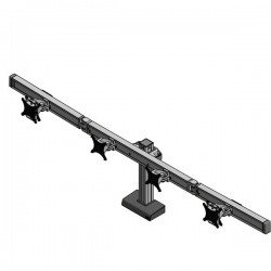 Bild Quad Monitor Mount