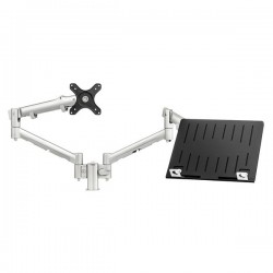 Laptop and Monitor Desk Mount - Systema SNCS10S