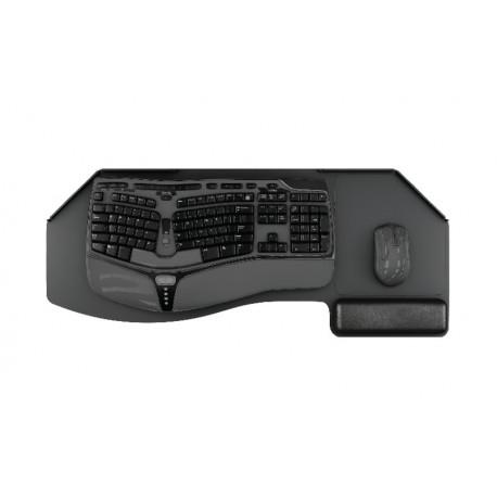 Ergonomic Keyborad Tray PL005CC-RT Platform