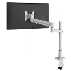 EVOLVE1-M Single LCD Monitor Desk Mount