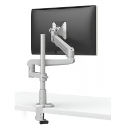EVOLVE1-FM Single LCD Monitor Desk Mount
