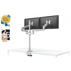 EVOLVE2-FM Single LCD Monitor Mount