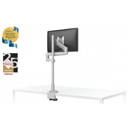 EVOLVE28-FM Single LCD Monitor Mount