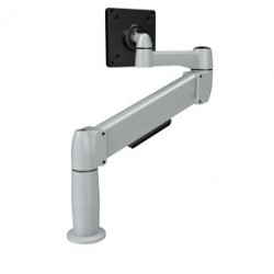Space Arm SA01 LCD Monitor Arm with Desk Mount - SpaceCo