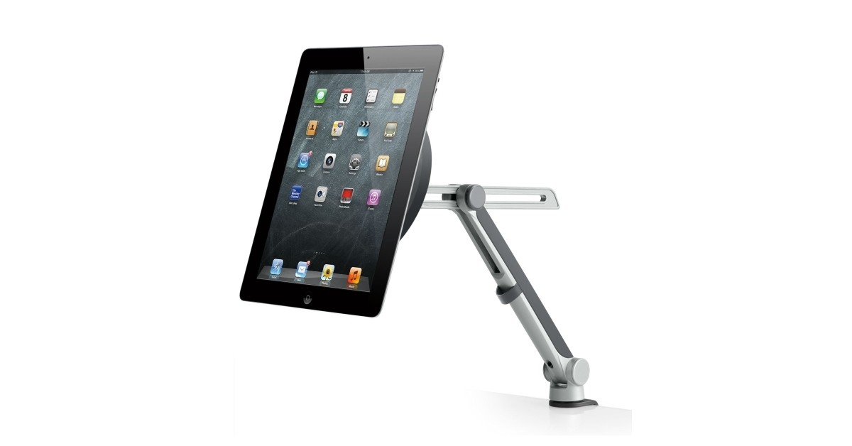 Monitor Desk Mount, LCD Arm, Wall Mount, Sit Stand Workstation ...