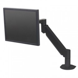 Innovative LCD Monitor Arm - Heavy Duty -  27 inch Reach