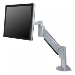 Innovative 9105-FM Heavy Duty LCD Monitor Arm and Desk Mount
