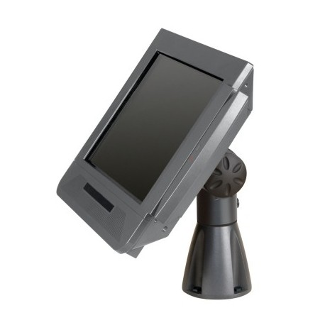 Countertop LCD Monitor Mount - Point Of Sale