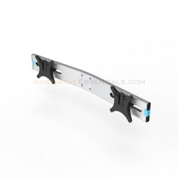 Innovative 8428-124 Switch Dual LCD Monitor Mounting Bracket