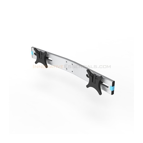 Innovative 8428 Switch Dual Lcd Monitor Bracket For 9112