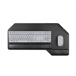 Mouse Forward Keyboard Tray Platform
