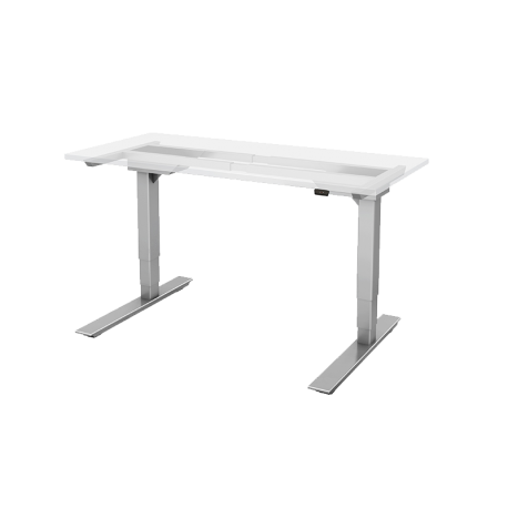 Victory Sit Stand Adjustable Height Electric Desk Base