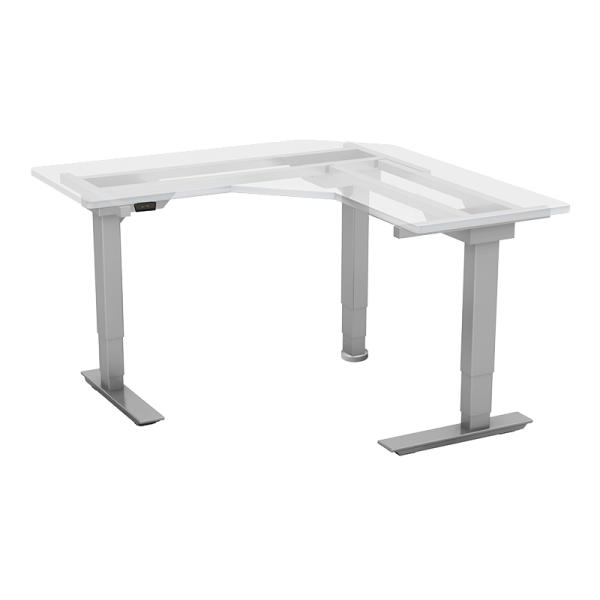 Superieur Victory Sit Stand Adjustable Height Electric Desk Base. Loading Zoom