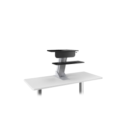 Lift Sit to Stand Workstation