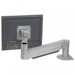 Innovative 7000-1000-124 LCD Monitor Arm with Desk Mount
