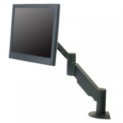 Innovative 3545 Short Reach LCD Monitor Arm and Desk Mount