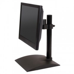 Innovative 9109-S LCD Monitor Desk Stand