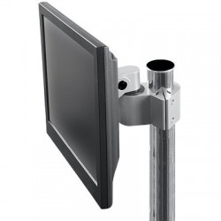 Innovative 9170 LCD Monitor Arm and Pole Clamp Mount
