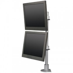 Innovative 9136-D Dual LCD Monitor Mount