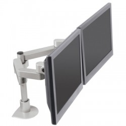 Innovative 9120 Side by Side Articulating LCD Monitor Mount