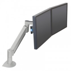 Innovative 7500 Wing Dual LCD Monitor Arm Mount
