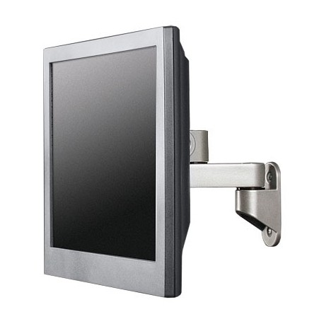 Innovative 9110-4 LCD Wall Mount - 4 in Arm