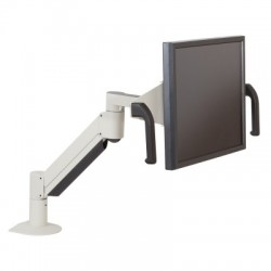 Innovative 7516 LCD Monitor Arm Mount with 8409 Handle