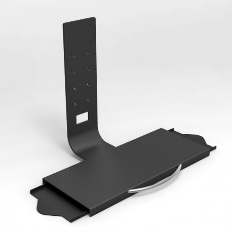 Innovative 8209 Flip Up Keyboard Tray