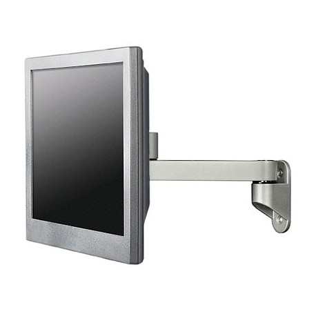 Innovative 9110-8.5 LCD Wall Mount - 8 in Arm
