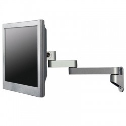 Innovative 9110-8-4 LCD Wall Mount with 8 in & 4 in Arm