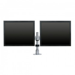 Innovative 9163 Side-by-side LCD Monitor Mount for Large Screens