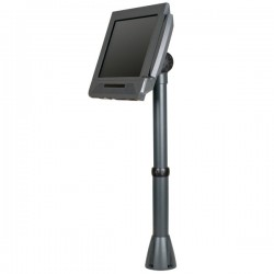 Adjustable Countertop LCD Monitor Mount