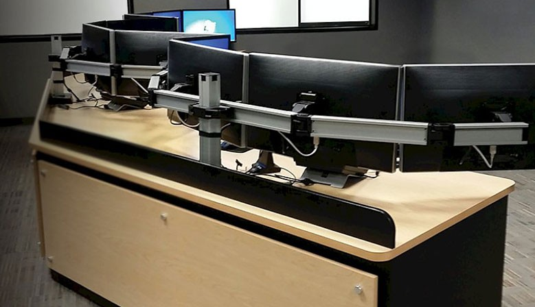 Multi-Monitor Mounting Solutions